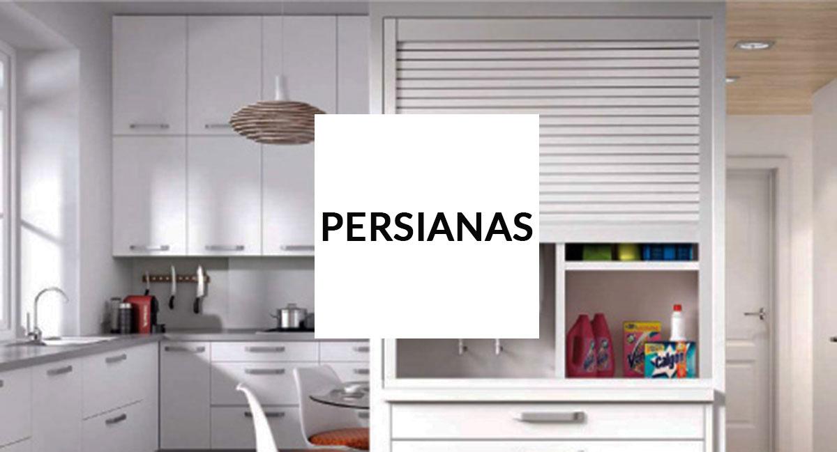 Ferreteria Angara persianas