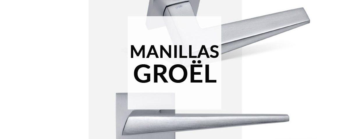 Manillas GROËL