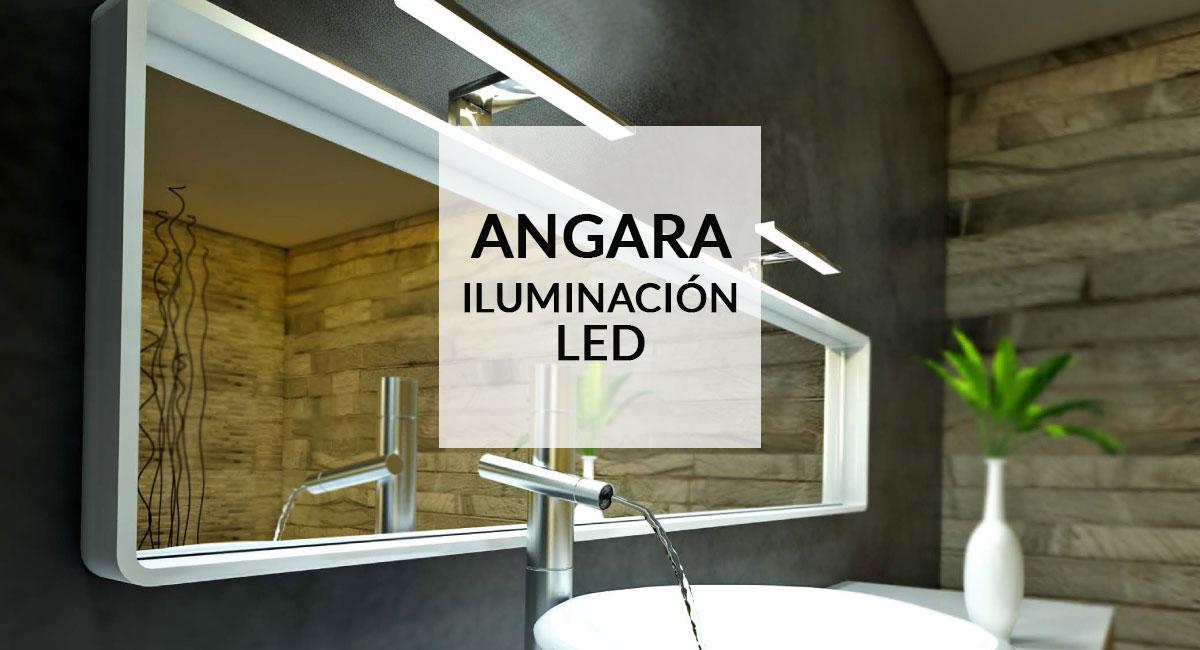 Ferreteria Angara Iluminación LED